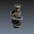 Download free 3D printer files Spiral Tower, kijai