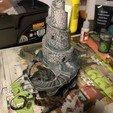 IMG_20170922_182659.jpg Download free STL file Twisted Tower • 3D printer model, kijai