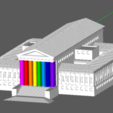 Download free STL files A proud Supreme Court, 9R07S6VOOU0K20