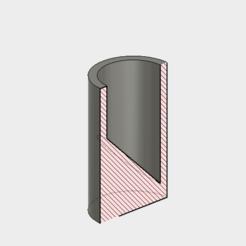 Télécharger fichier 3D gratuit Cylindre d'essai d'étranglement, 9R07S6VOOU0K20
