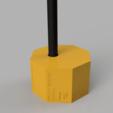 Télécharger fichier imprimante 3D gratuit Boitier pour mini Gateway RFLink, projetsdiy