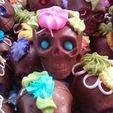 Télécharger fichier STL gratuit Chocolat Calaverita • Plan pour imprimante 3D, Joss