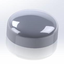 Large 1.jpg Télécharger fichier STL Casquettes • Modèle imprimable en 3D, RSI