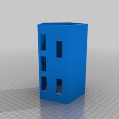 mh013100.png Télécharger fichier STL penta • Plan pour impression 3D, mauro