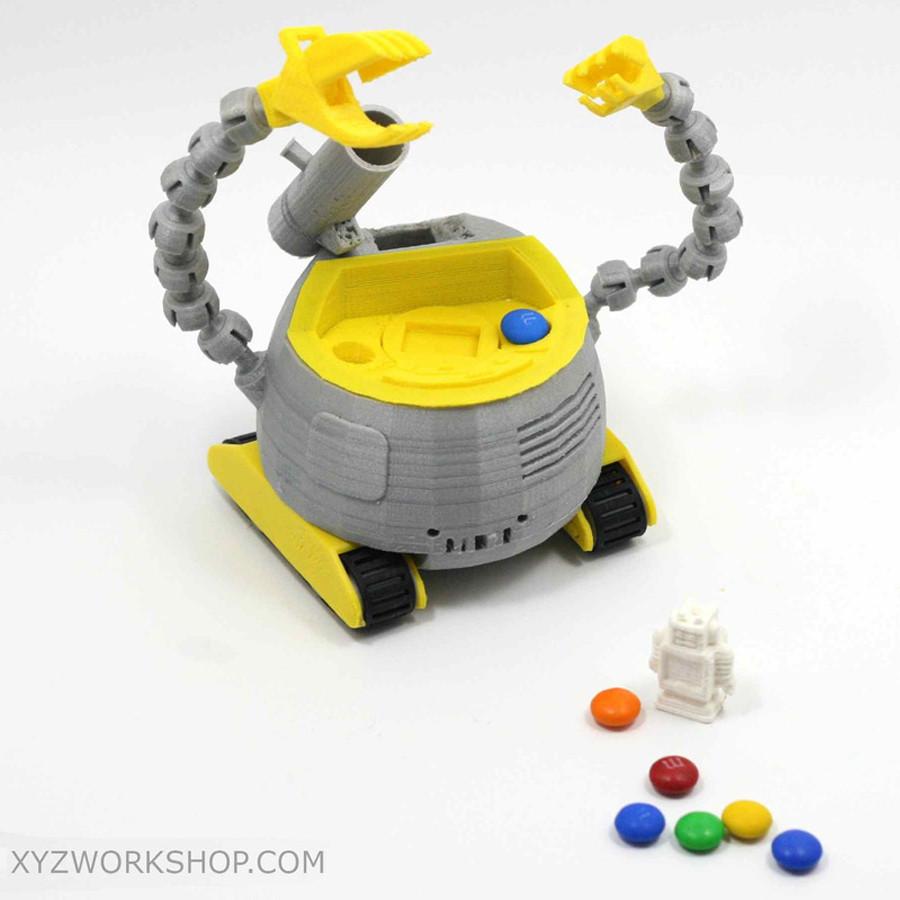 2.jpg Download STL file The Ulti-BotBot • 3D printer design, XYZWorkshop
