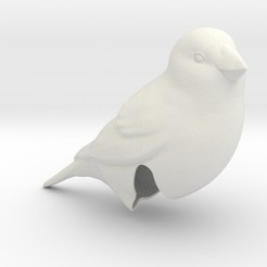 710x528_8214894_6267787_1459340091.jpg Download STL file Decorative Bird • 3D printing design, XYZWorkshop