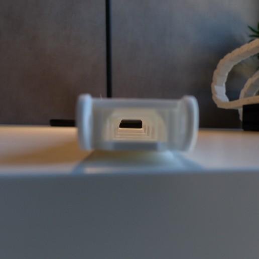 P1020074.JPG Télécharger fichier STL gratuit Creality Ender 3 Upgrade Cable Guide • Plan à imprimer en 3D, Niels