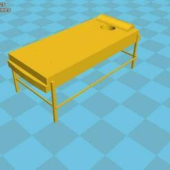 IU8.jpg Download free STL file Vide-Grenier • 3D printable template, malre