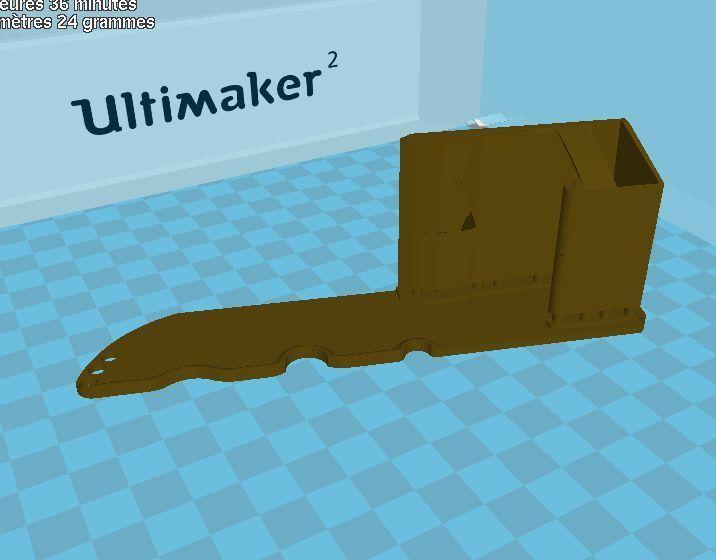 Nouvelle image (5).jpg Download free STL file Pen Arc • 3D printer model, malre