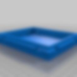 hat.stl Télécharger fichier STL gratuit Montage simple SKR1.4 pour l'extrusion 2020 avec refroidissement actif • Objet à imprimer en 3D, maxdamage