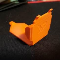 20190917_234149.jpg Télécharger fichier STL Mavic 2 Support de cardan professionnel • Plan pour impression 3D, soupey