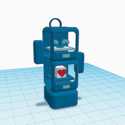 Free 3D printer files Mascot Stratomaker, MattMajestic7