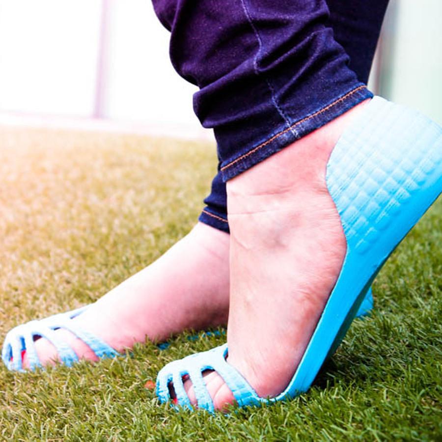 sandale_1.jpg Download free STL file Recreus sandals • 3D printable model, Ignacio