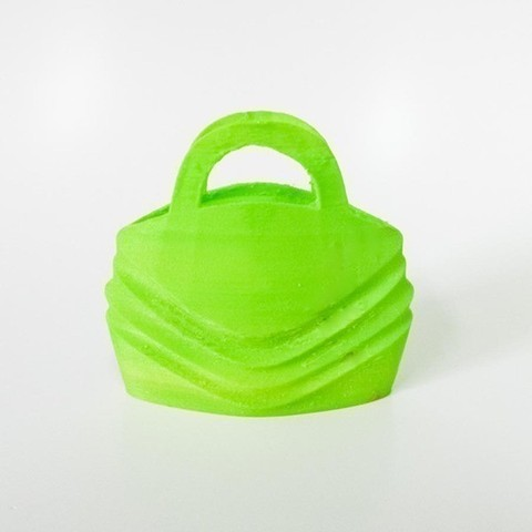 Download free STL file Handbag Filaflex • 3D print model, Ignacio