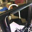 Télécharger modèle 3D gratuit Ender 3 LED Strip Holder par BRN, BRN