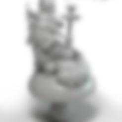 3D printing model Caterpillar, Zandoria