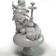 Télécharger plan imprimante 3D Chenille, Zandoria
