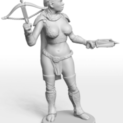 Download 3D printer designs Imrae Feybrand, Zandoria