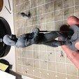 Download 3D print files The Cimmerian, Zandoria
