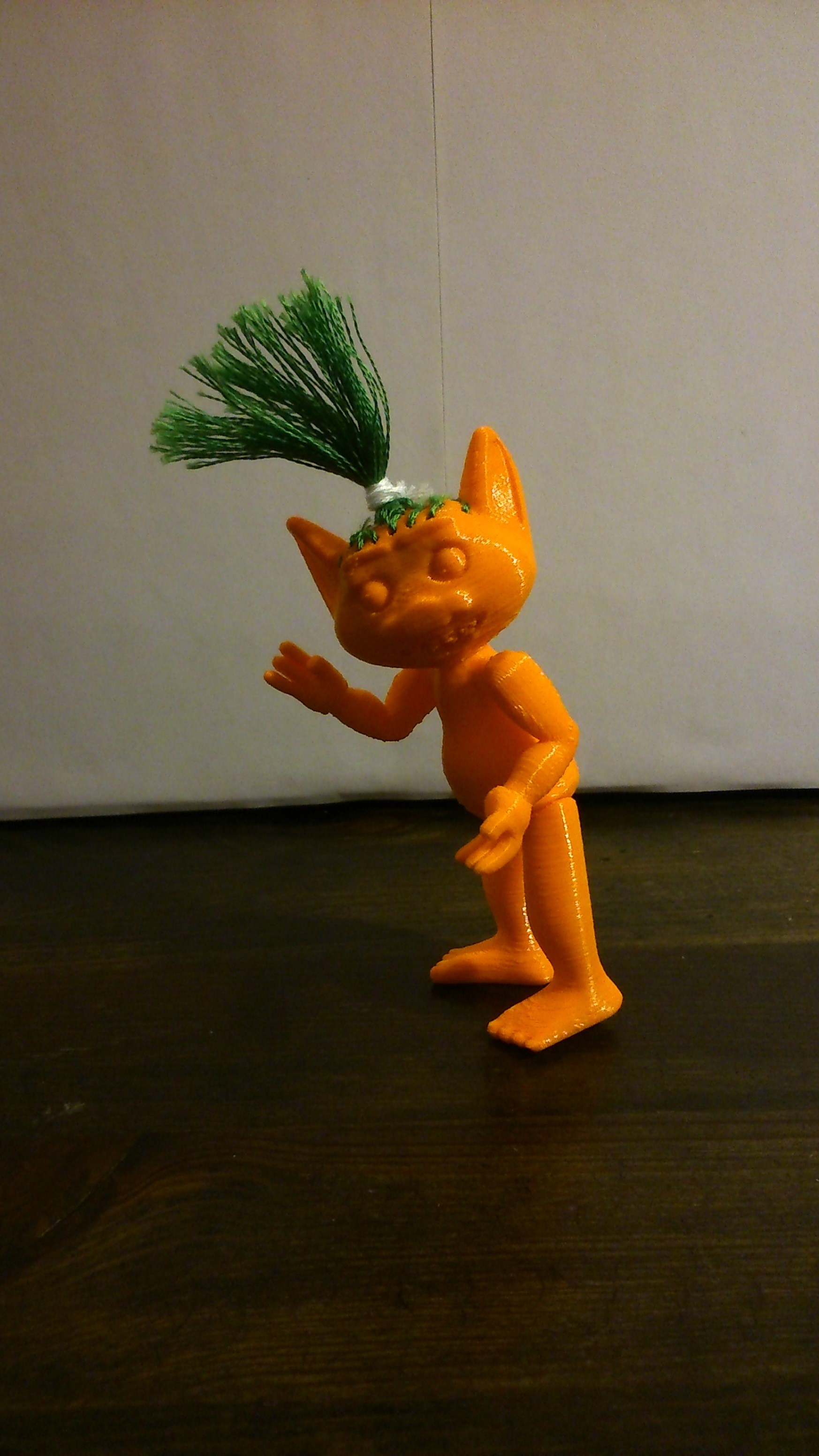 DSC_0001.JPG Download free STL file Troll to go up and sew • 3D printing object, Jaenne
