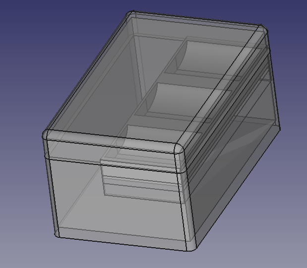 caisse.PNG Download free STL file Crate of money • Model to 3D print, angedemon888