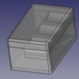 caisse.PNG Télécharger fichier STL gratuit caisse de monnaie • Plan pour impression 3D, angedemon888