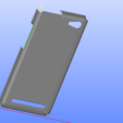 Free 3D file Archos 45b Neon case, angedemon888