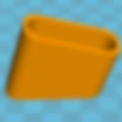 Free Chair skate STL file, angedemon888