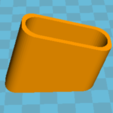patin.PNG Download free STL file Chair skate • 3D print object, angedemon888