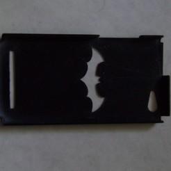 Free 3D printer designs Archos 45b Neon case, angedemon888