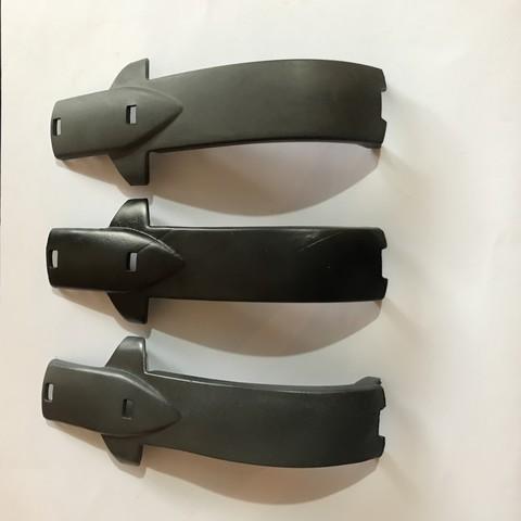 IMG_7146.JPG Télécharger fichier STL gratuit Cache fixation porte bagage 206cc • Design pour imprimante 3D, Snoop827