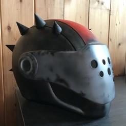 stl Rust Lord Helmet Fortnite, Snoop827