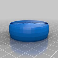 Download free 3D printer designs Gyro Toy, Joep