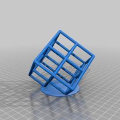 Descargar archivos 3D gratis Prueba de Tortura de Cubo, Joep