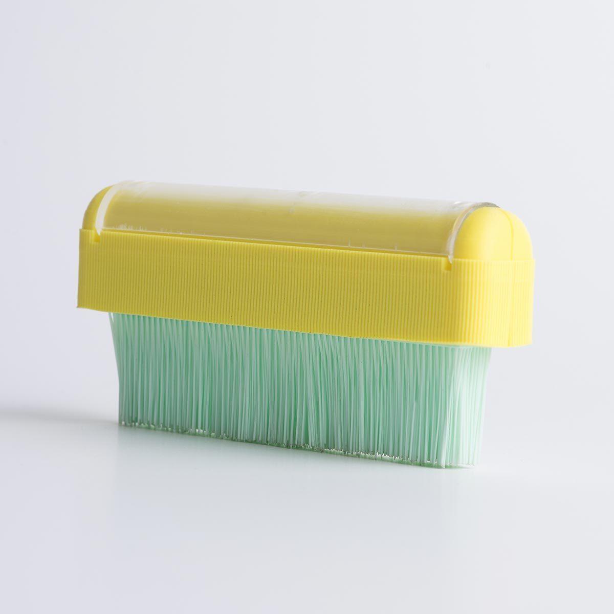Brushy_01.jpg Download free STL file Brushy - Keyboard brush • 3D printable model, EUMAKERS