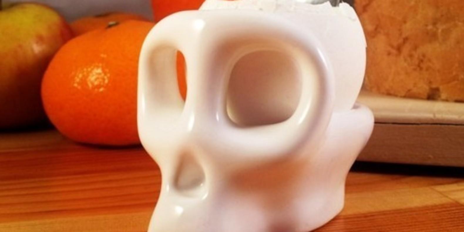 The 3D creations of Dolf Veenvliet