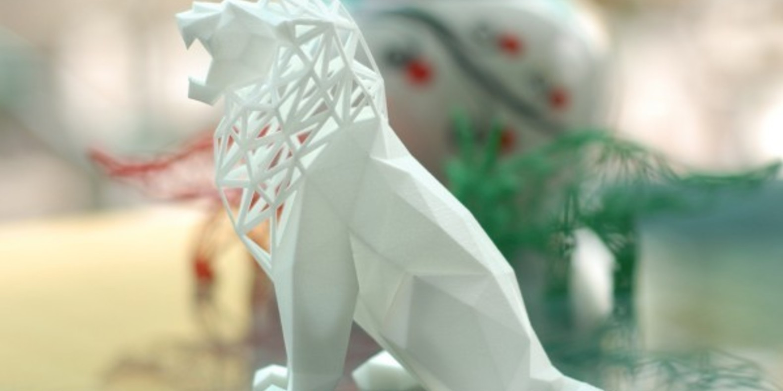 Nature is printed in 3D! Top 10 animals printed in 3D