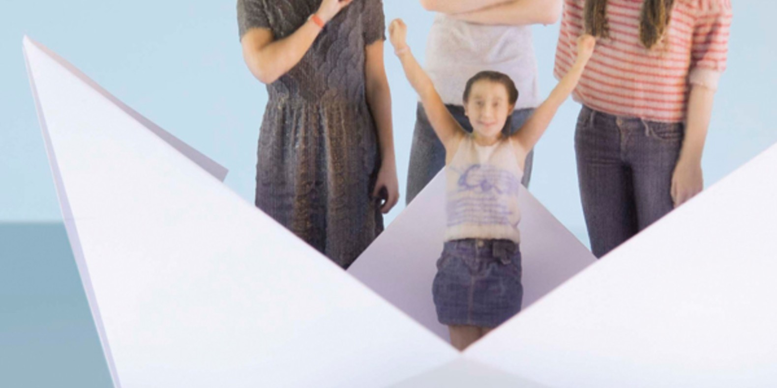 MOÏMEE servicio de modelización de la persona en 3D