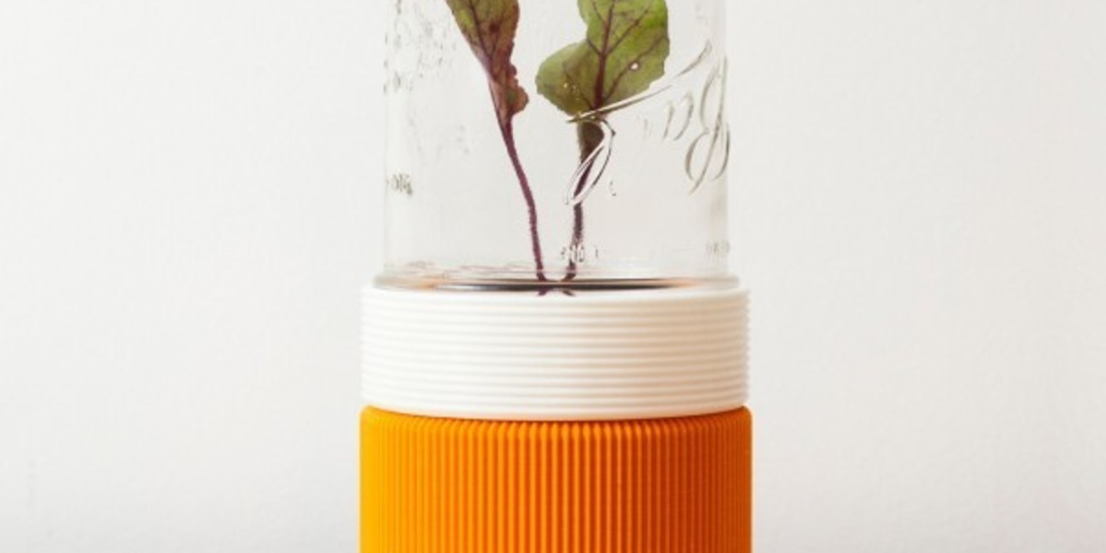 GROWW the minimal greenhouse printed in 3D