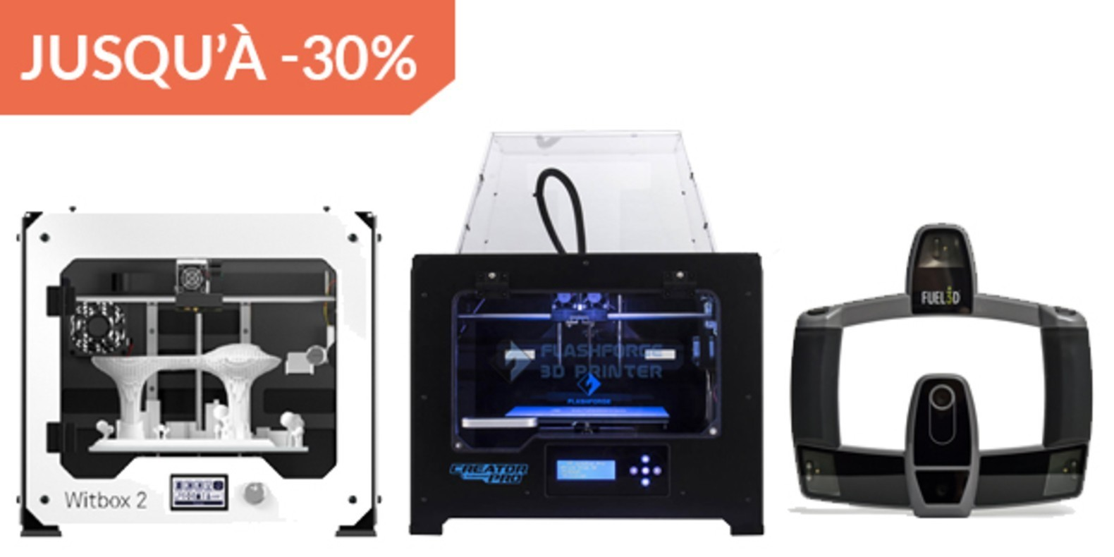 "Makershop launches special operation ""Great promotion of summer""!"