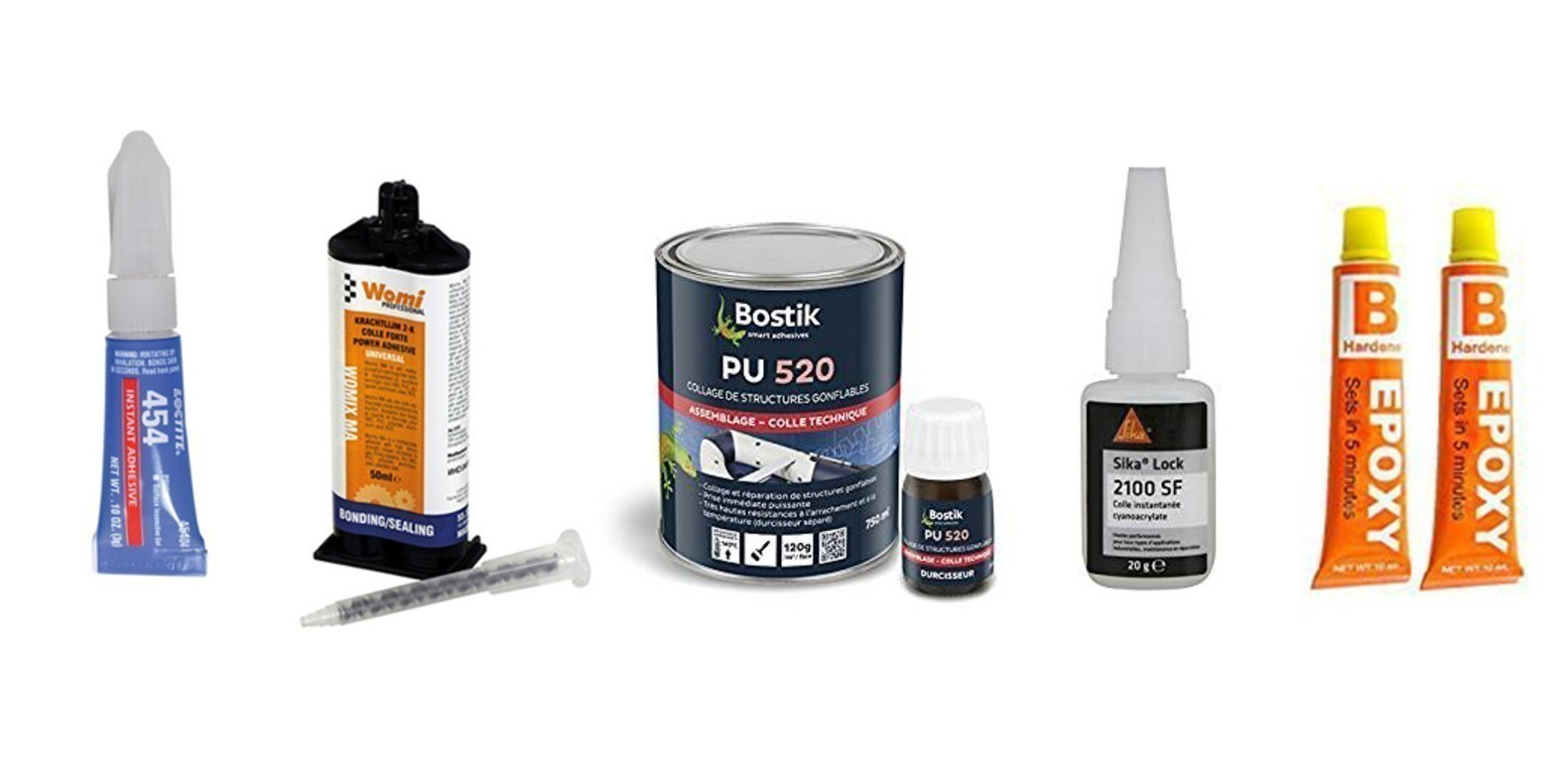 Best glues for 3D printing