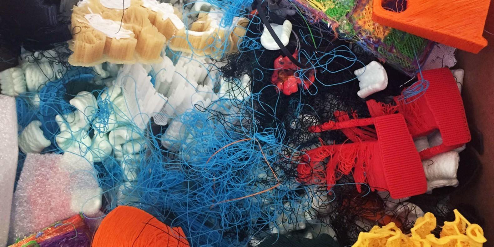 Comment recycler ou réutiliser ses impressions 3D ratées (fail prints) ?