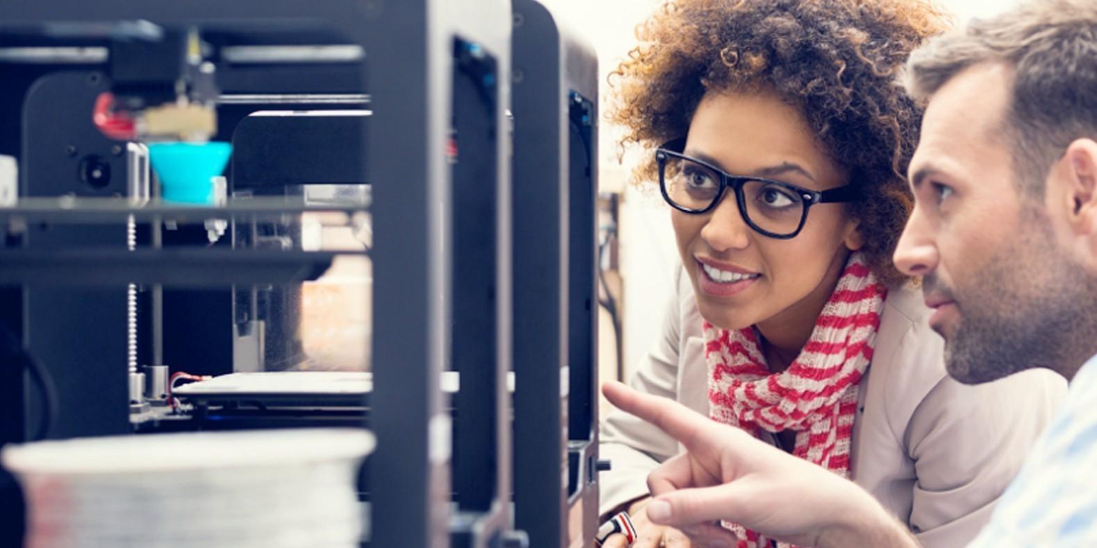 Les 5 étapes pour bien entretenir son imprimante 3D