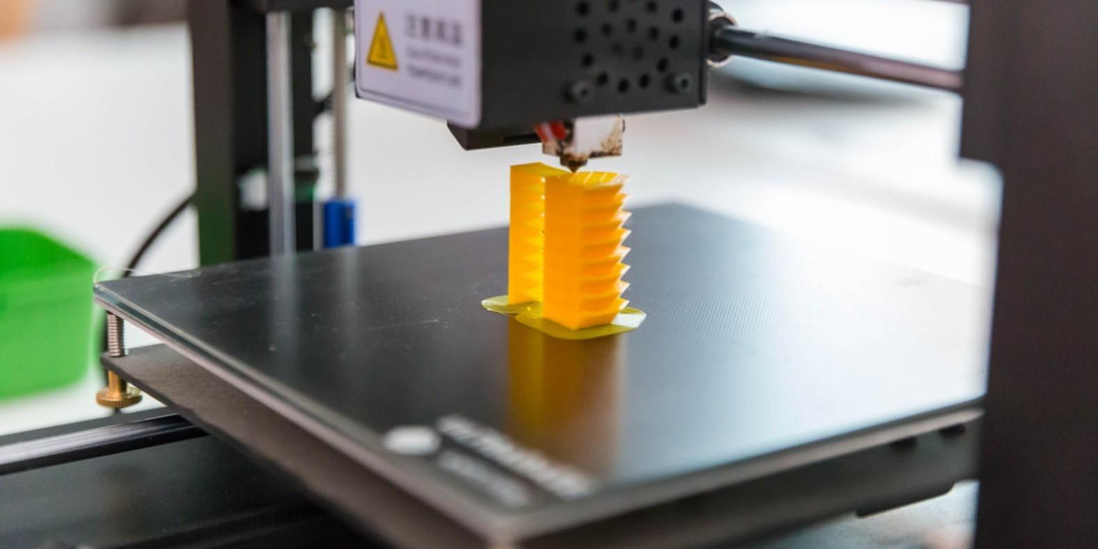 3D Printing & Games