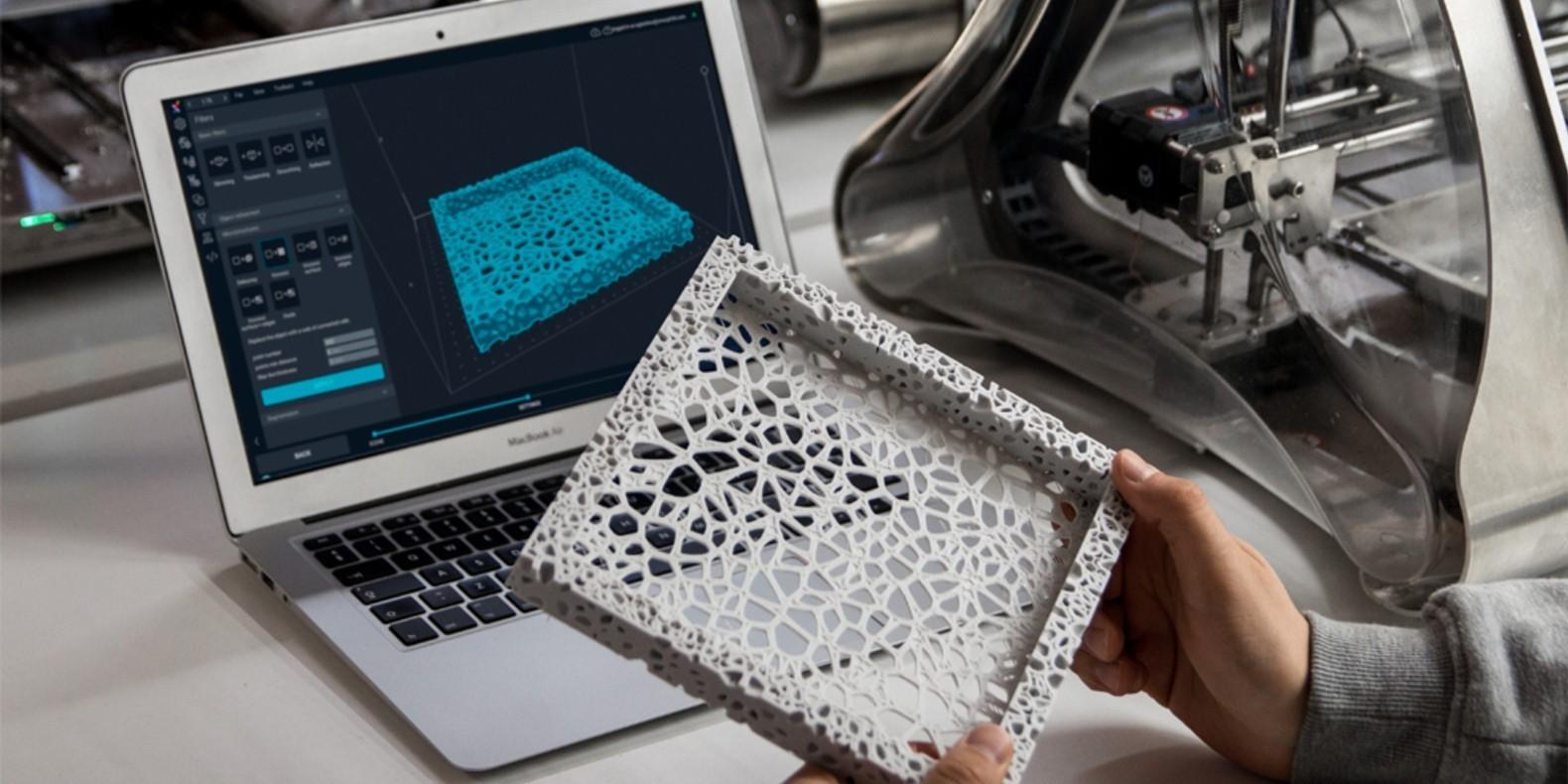 5 imprimantes 3D abordables à acheter pour Noël