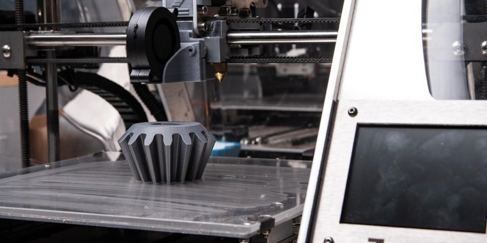 Avec l'impression 3D, créer son entreprise de production devient un jeu d'enfant.