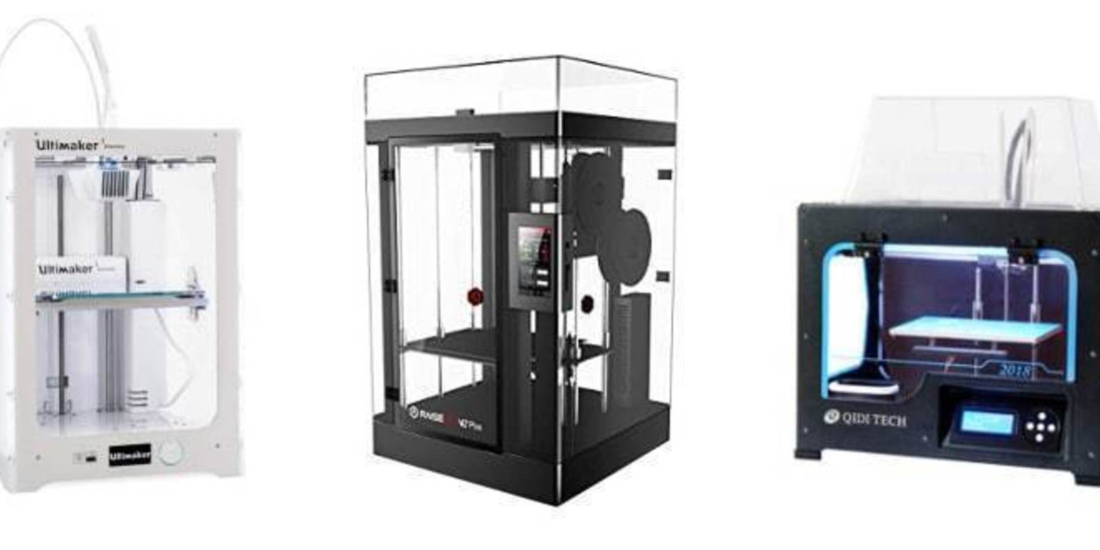 Which 3D printer to start with? Best Starter 3D Printers