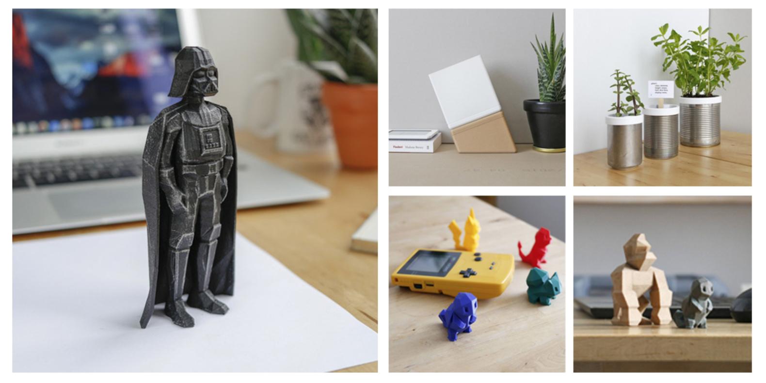 3D Printing Designers Interview: Agustin Flowalistik