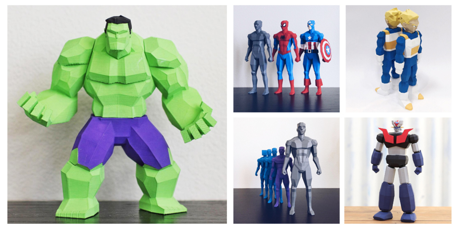 3D Printing Designers Interview: Wesley Millora aka BIG LiL DESIGN