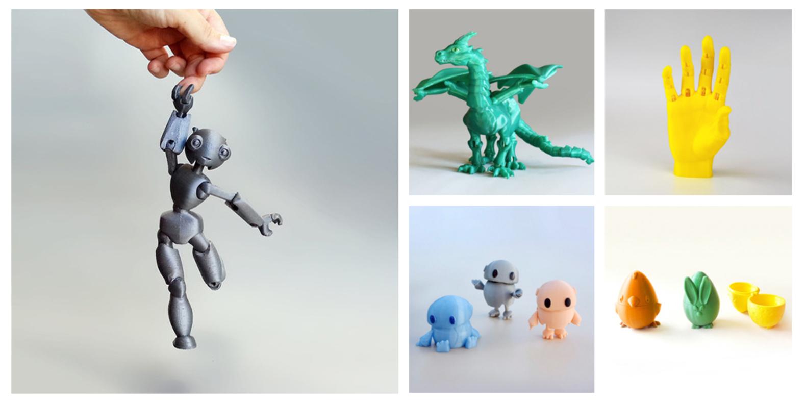 Entrevista a los diseñadores de impresión 3D: Sonia Verdu